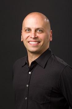 Image of Professor Enrique De La Cruz