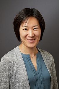 Hongying Shen, PhD, assistant professor of cellular and molecular physiology