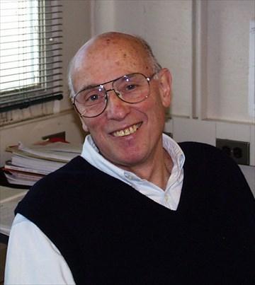 Paul Sigler, 1934-2000