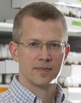 Image of Professor Koleske