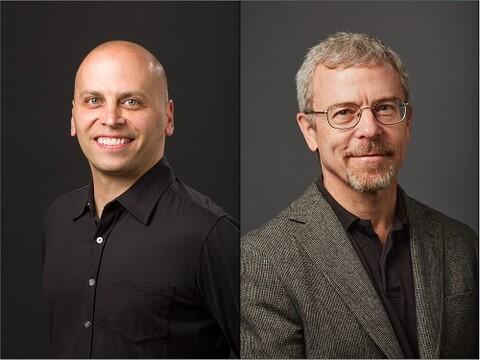 Enrique M. De La Cruz and Mark Hochstrasser