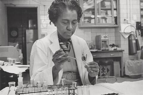 Marie Maynard Daly, Ph.D. (1921-2003)