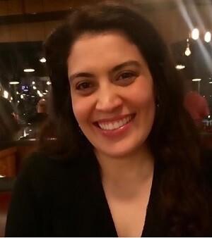 Sibel Ebru Yalcin