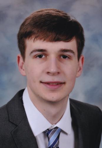 Ben Koleske, 2019 Sigler Prize recipient