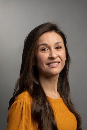 Luisa F. Escobar-Hoyos, PhD