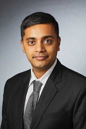 Nikhil Malvankar