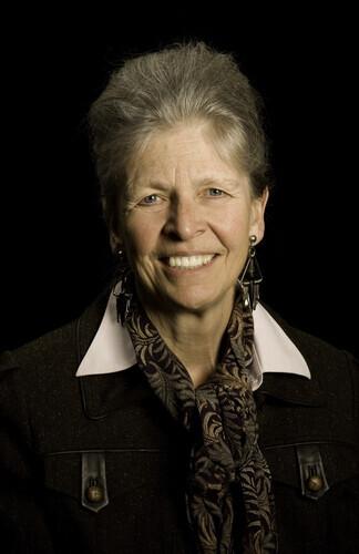 Joan Steitz