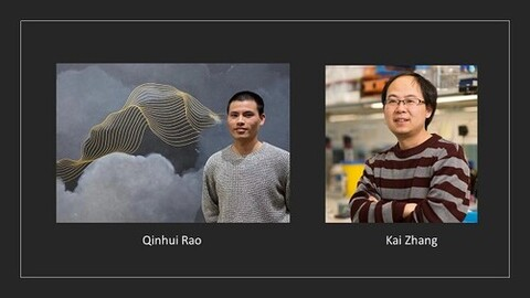 Qinhui Rao and Kai Zhang