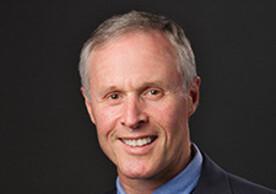 Image of David Schatz October 2019