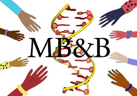 Illustration of BLM MBB Together by Jake Thrasher