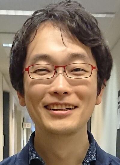 Kazuaki Amikura's picture