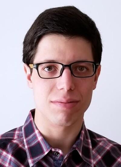 Daniel Konstantinovsky's picture