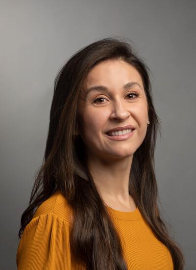 Luisa Escobar-Hoyos's picture